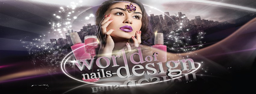 World of Nails-Design Ltd. - Onlineshop für UV Gele und Zubehör